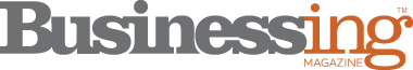 Businessing Magazine Logo