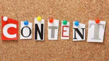 3 Keys to Creating Effective Marketing Content