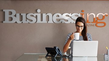 Businessing Magazine Launches Simple Business Advice Column