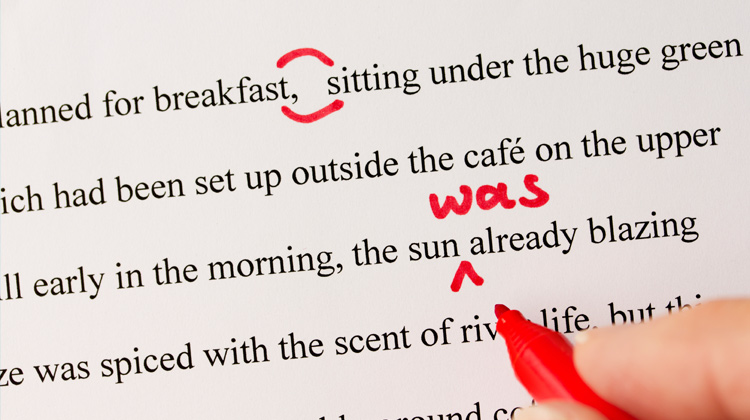 3 Common Grammar Mistakes that Make Your Marketing Content Unprofessional