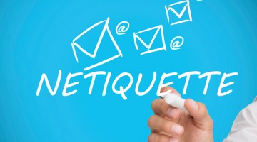 Is Your Netiquette Hurting Your Business?