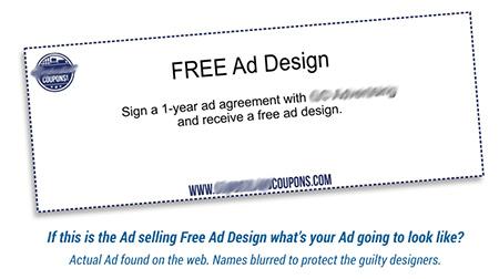 free-ad-design