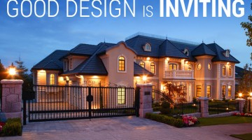 Good Design is Inviting