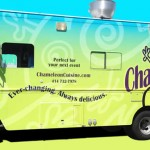 Chameleon Mobile Cuisine - Milwaukee, WI