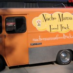 Nacho Mama's Food Truck - Indianapolis, IN