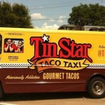 Tin Star Taco Taxi - Dallas, TX