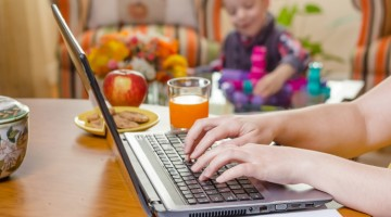 Creating Healthy Boundaries: How to Effectively Separate Work from Home