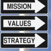 Considering Company Core Values