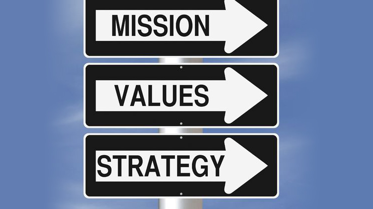 Considering Company Core Values