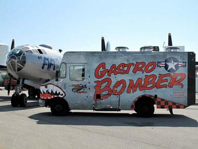 Gastro Bomber