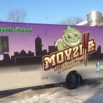 Moyzilla - Boston, MA