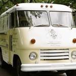 The Bumblebee Truck - Denver, CO