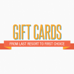 Why Your Small Business Should Sell Online Gift Cards: An Infographic