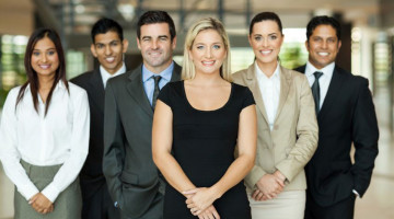 Why You Should Join a Professional Organization