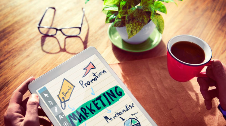 4 Basic Elements of a Solid Marketing Plan