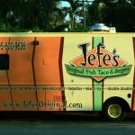 Jefes Original Fish Taco & Burger - Miami, FL