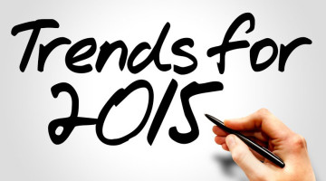 Top 3 Workplace Trends for the First Half of 2015