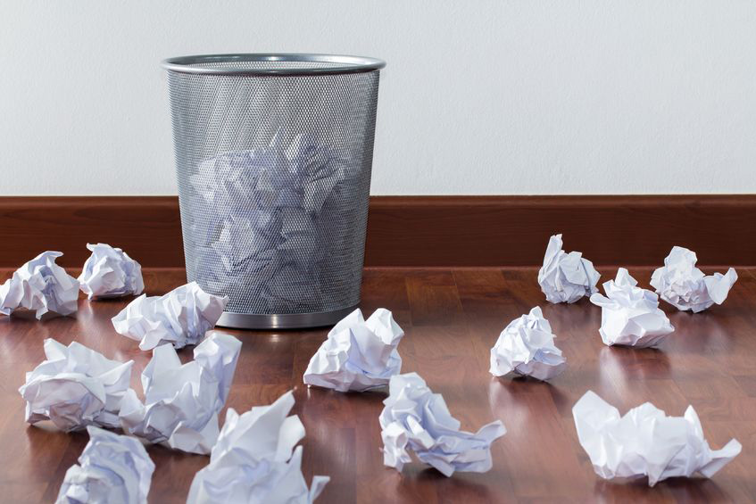 7 Disastrous Blogging Mistakes That Must Be Avoided At All Cost