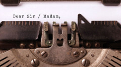 Business Email Etiquette