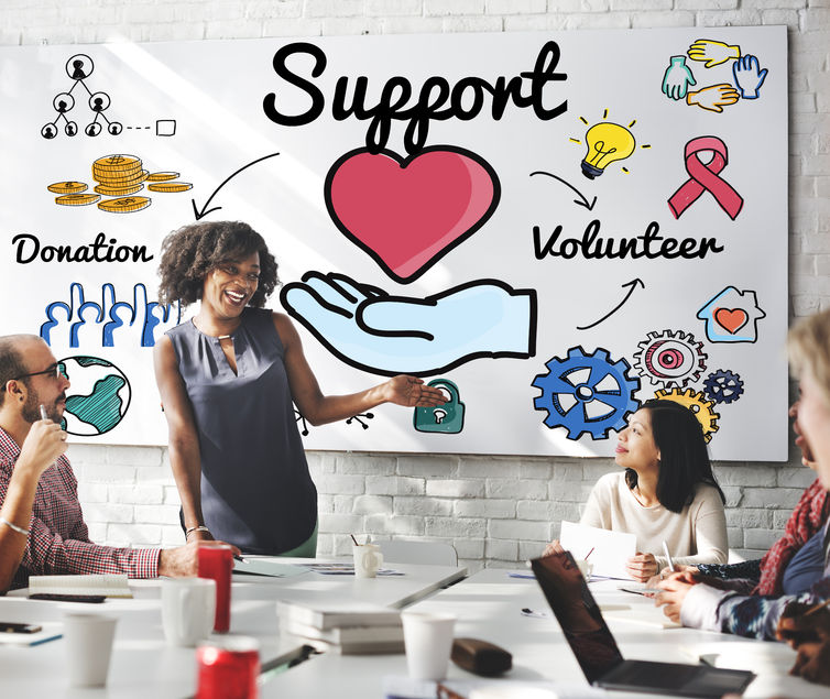 The Power of Giving Back: How Small Business Owners Can Become Community Leaders