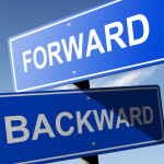 How to Move Your Small Business Forward By Going in Reverse