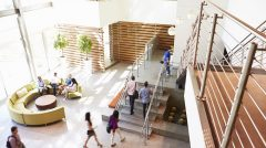 Contemporary Office Retrofits: The Advantages