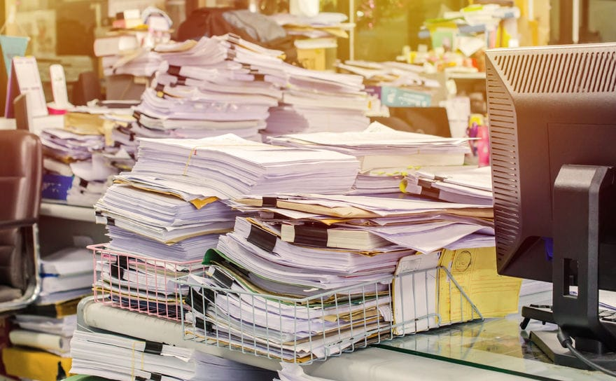 De-cluttering the Digital Business Landscape: The Benefit of Custom Apps