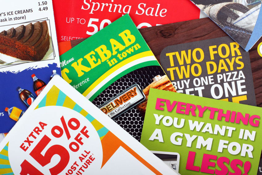Direct Mail Is Making a Comeback
