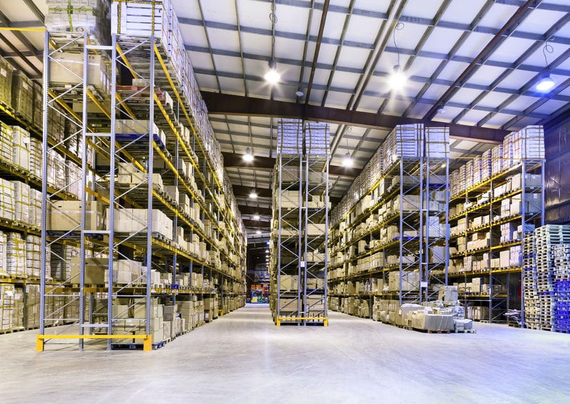 Contemporary Solutions for a Truly Efficient Warehouse
