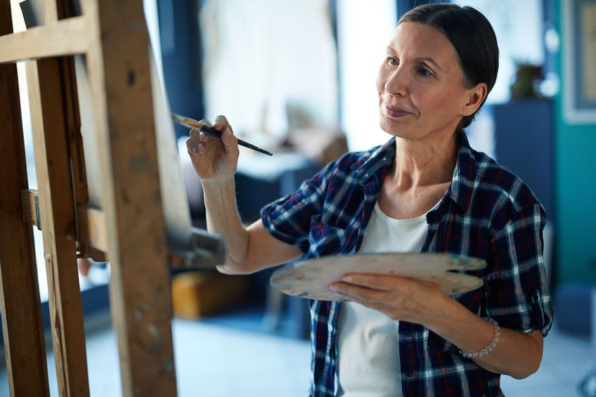 3 Counterintuitive Lessons Artists Can Teach Entrepreneurs