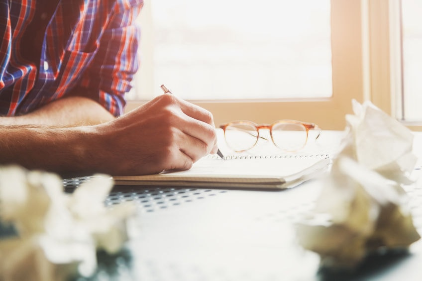 Entrepreneurs: Write That Book–But Not Just Any Book