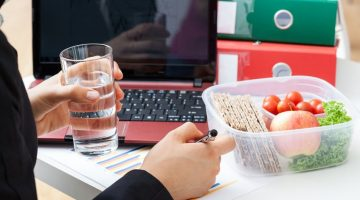 Why Being Healthy Makes You More Successful in Business
