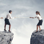 Dealing with Workplace Conflict: 4 Steps to a More Harmonious Work Environment
