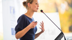 How to Get More Practice Public Speaking