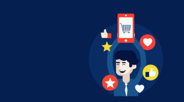 The Rise of Social Media in Online Retail: An Infographic