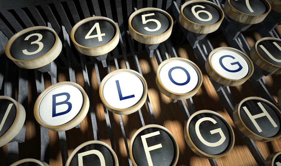 Should You Start a Company Blog?
