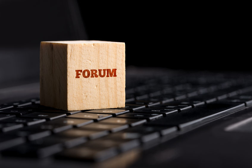 Top 3 Small Business Forums to Consider Joining This Year