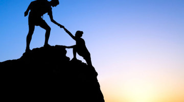Mentoring Works: Here's How to Find One