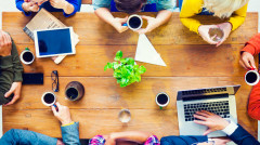 3 Tips for More Effective Networking