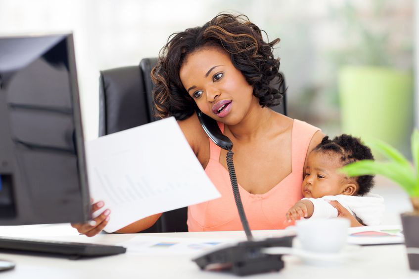 Is Having a Working Mother Good For You?