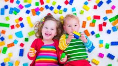 Lil' Chit-Chat, a Private Pediatric Speech Therapy Practice Serving Temecula