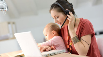 Top Small Business Ideas for Stay-at-Home Parents