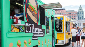 Steps for Launching a Food Truck Business
