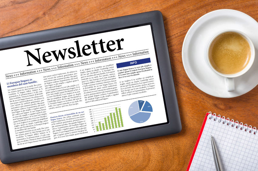 How to Create an eNewsletter That Actually Gets Read