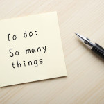 2 Ways to Dramatically Shorten Your To-Do List