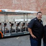 Pedaling Tourism: An Interview With Todd Sebastian of Off the Chain Bike Bus Tours