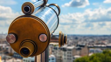Vision Statements: Why Your Small Business Needs One and How to Create One