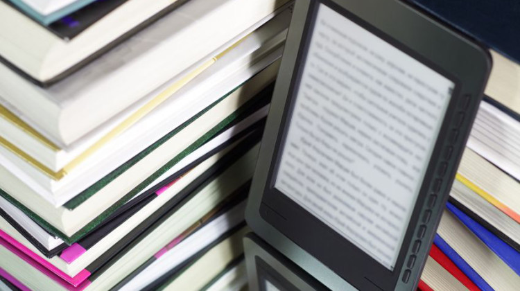 What to Look for in a Publisher