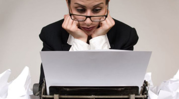 What to Do When Writer's Block is Killing Your Blog