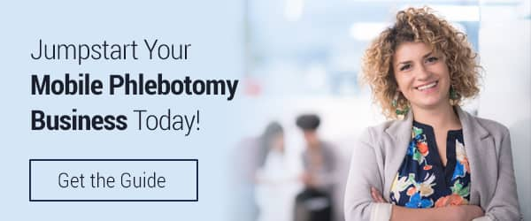 Comprehensive Guide to Starting a Mobile Phlebotomy Company